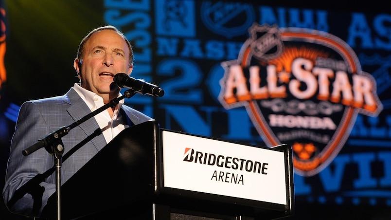 NHL All-Star Winter Park Nashville 2016 - Day 1