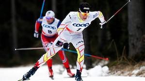 Alex Harvey 28e au sprint à Rybinsk - TVA Sports