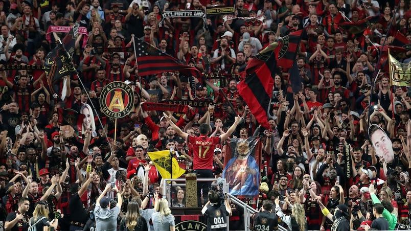 MLS: 9 faits marquants de la saison 2017