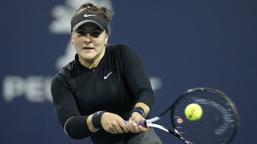 Fed Cup: Bianca Andreescu et Eugenie Bouchard absentes