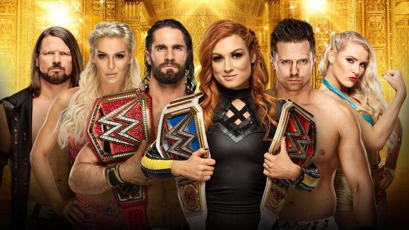 Plus que jamais, la WWE a besoin d'un show