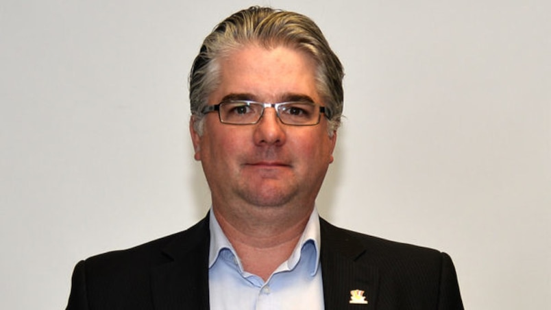 Steve Ahern