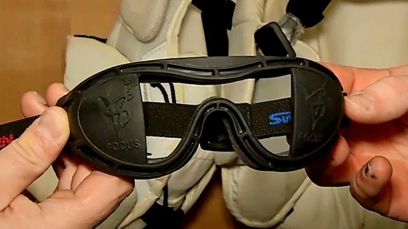 Les lunettes magiques de Condon