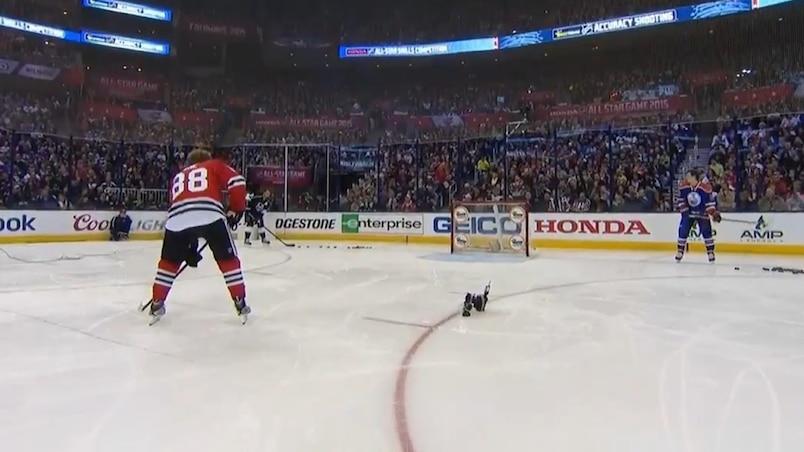 Kane, le plus précis!