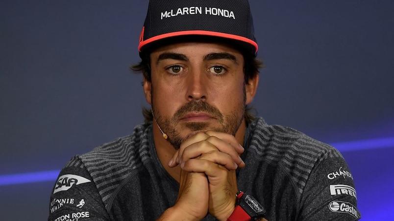 «Cette écurie doit redevenir ce qu'elle a été» - Fernando Alonso