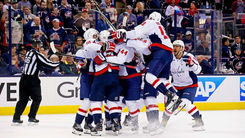 HKN-WASHINGTON-CAPITALS-V-COLUMBUS-BLUE-JACKETS---GAME-THREE