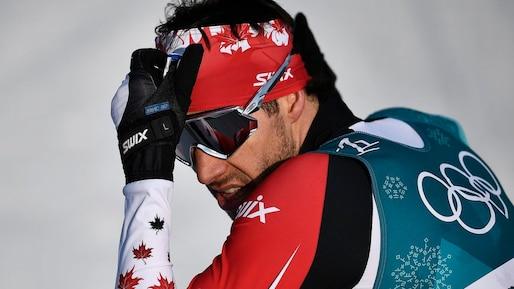 Olympiques: Alex Harvey dans le top 10 au 15 km