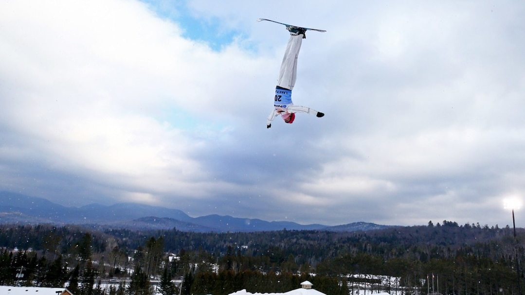 Putnam Freestyle World Cup