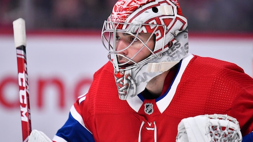 Carey Price, le Marc-André Fleury de Seattle?