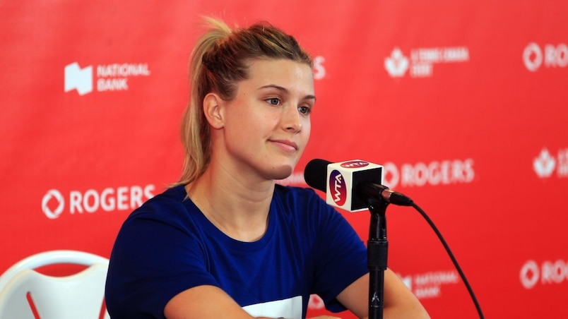 Rogers Cup presented by National Bank - Day 4