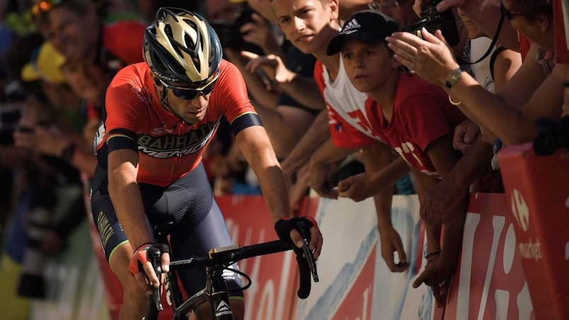 Tour d'Espagne: Nibali, Aru, Quintana et Valverde parmi les préinscrits