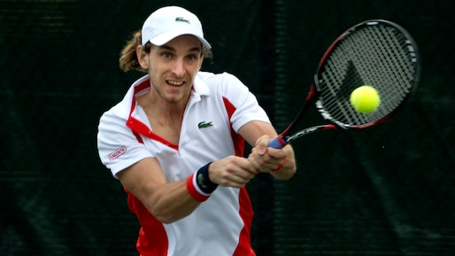 Filip Peliwo remporte le tournoi de Knoxville