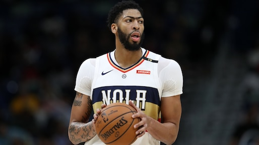Anthony Davis demande une transaction