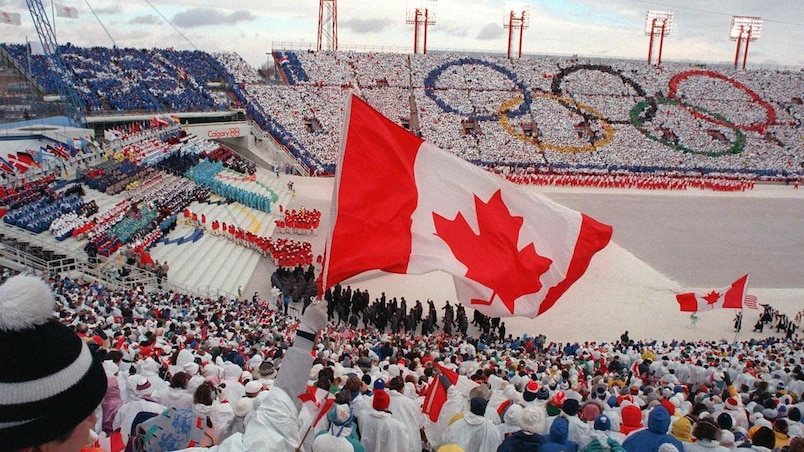 JO 2026: Calgary enterre officiellement sa candidature