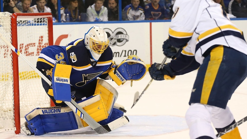 HKN-NASHVILLE-PREDATORS-V-ST-LOUIS-BLUES---GAME-TWO
