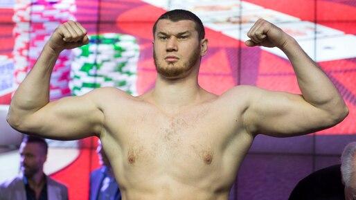 Un combat parmi les géants de la boxe en 2020 pour Makhmudov?