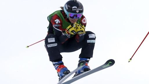 La Québécoise Brittany Phelan gagne le bronze en Allemagne