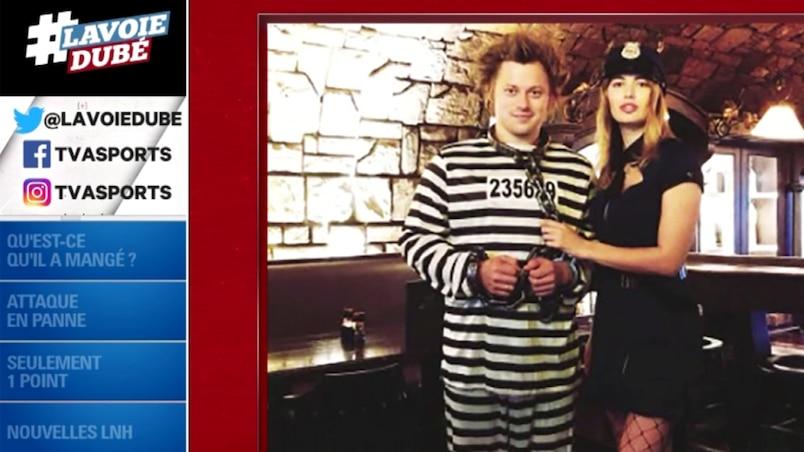 #Jure-lé : Tarasenko le prisonnier!