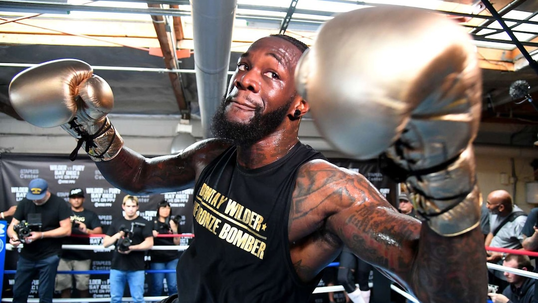 BOX-SPO-DEONTAY-WILDER-MEDIA-WORKOUT