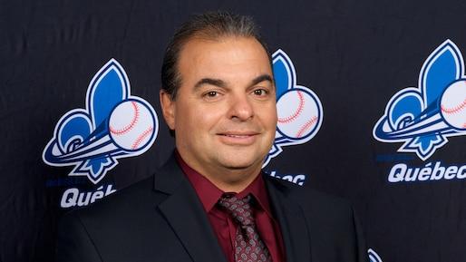 MLB: un honneur pour le recruteur québécois Alex Agostino