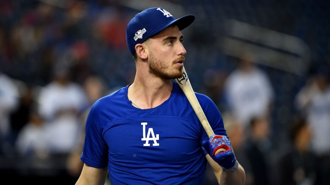 Divisional Series - Los Angeles Dodgers v Washington Nationals - Game Three