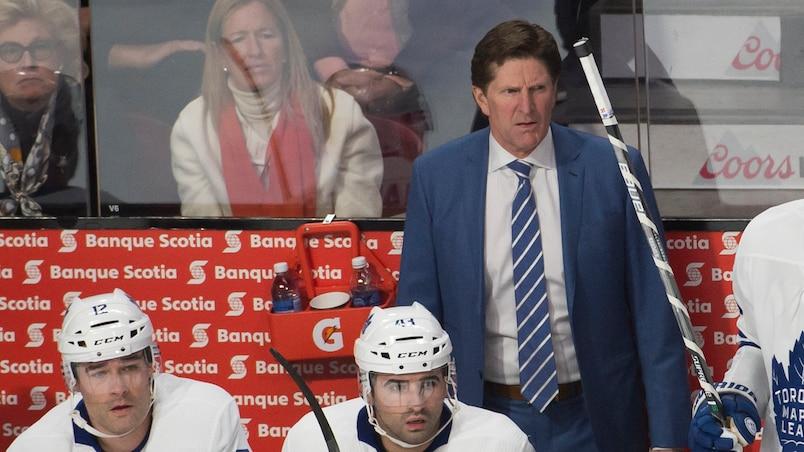 Canadiens c Maple Leafs