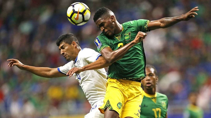 Jamaica v El Salvador: Group C - 2017 CONCACAF Gold Cup
