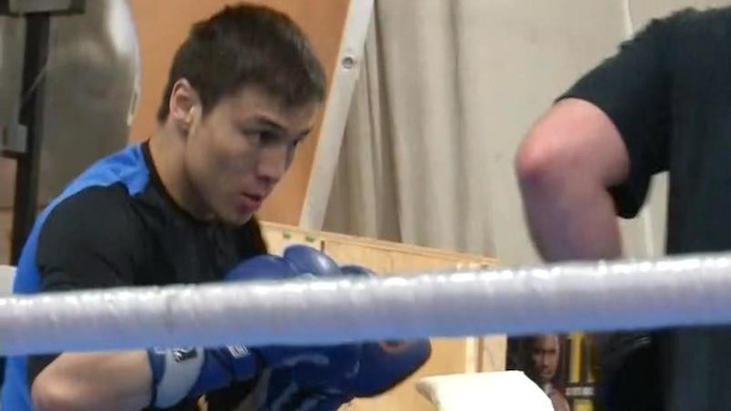 Jukembayev voit grand!