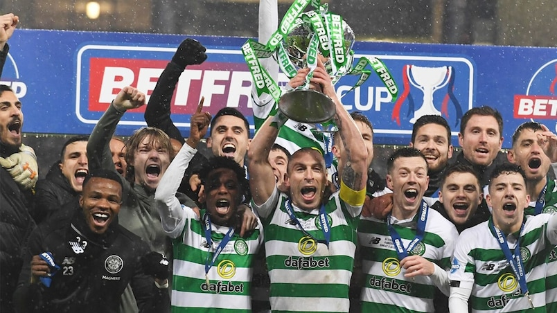 Twitter / @CelticFC