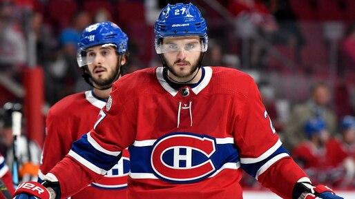 Devils vs Canadiens