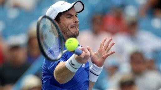 Fini le double pour Andy Murray