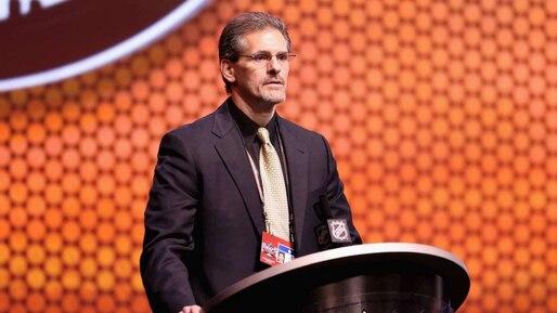 2014 NHL Draft - Round 1