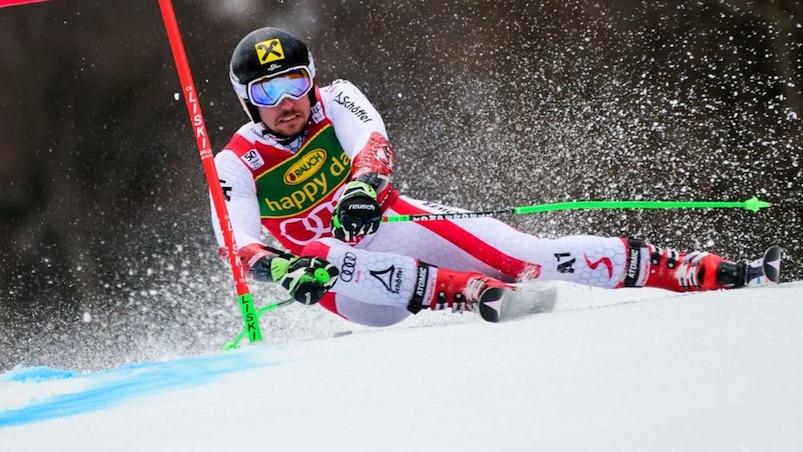 Ski alpin: annulation du slalom géant à Sölden