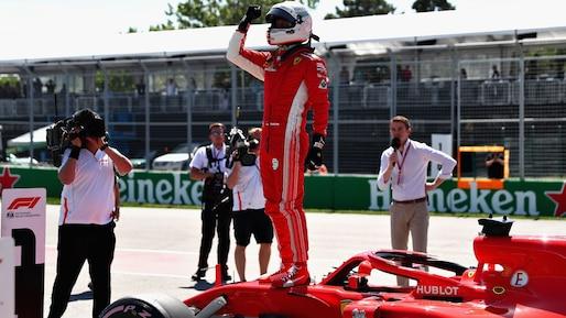 F1: un clin d'oeil à Gilles