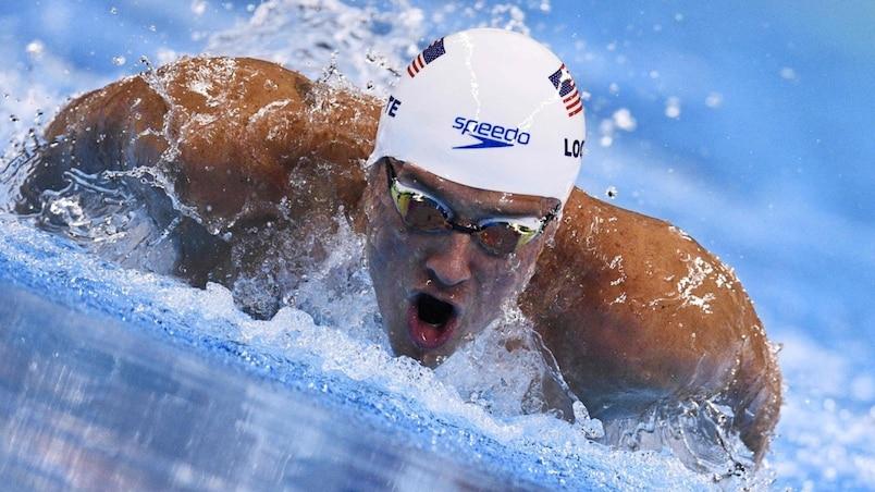 Speedo ends sponsorship of Lochte after Rio scandal