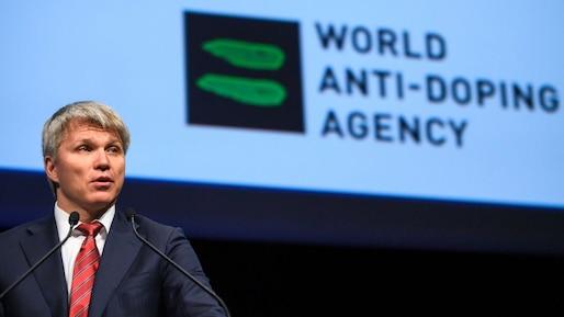 L'AMA maintient la suspension de l'agence russe antidopage