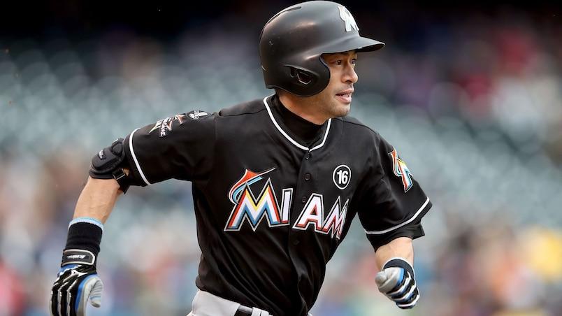 La fin pour Ichiro Suzuki?