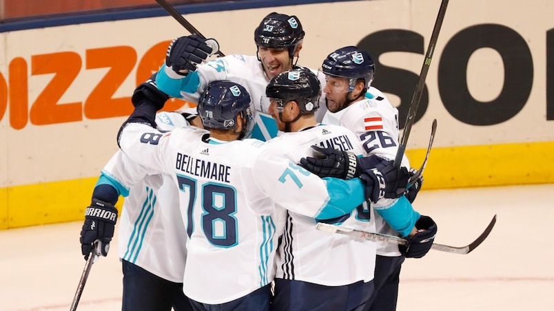 World Cup Of Hockey 2016 - Team Europe v Czech Republic