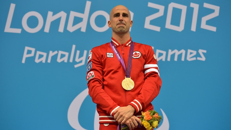 Huot disputera trois épreuves aux Jeux paralympiques