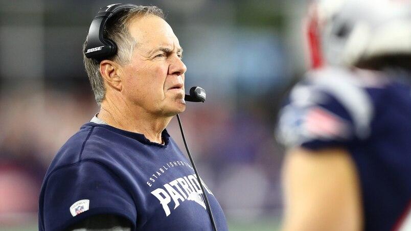 Rare transaction entre les Patriots et les Jets