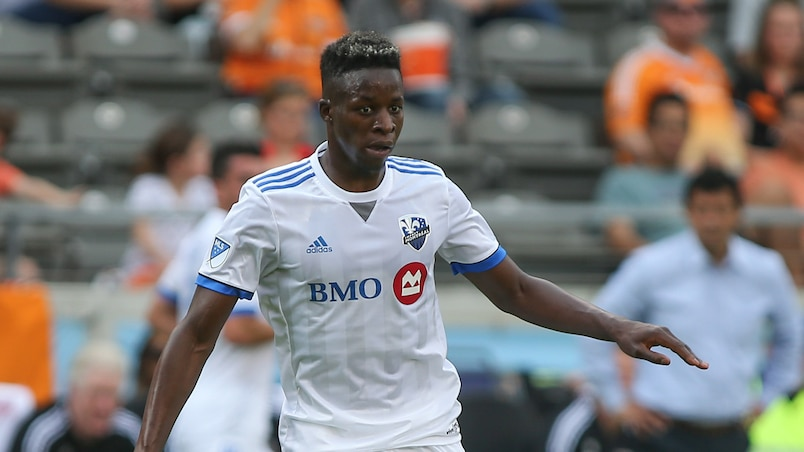 Diallo, «le meilleur défenseur de la ligue»