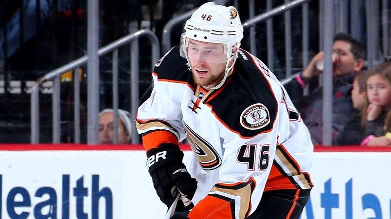 Sekac s'en va dans la KHL