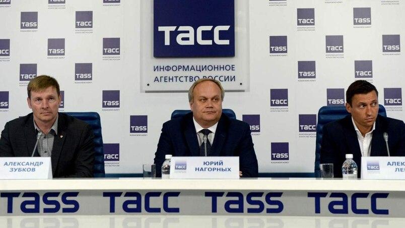 42 sportifs russes disqualifiés par le CIO s'adressent au TAS