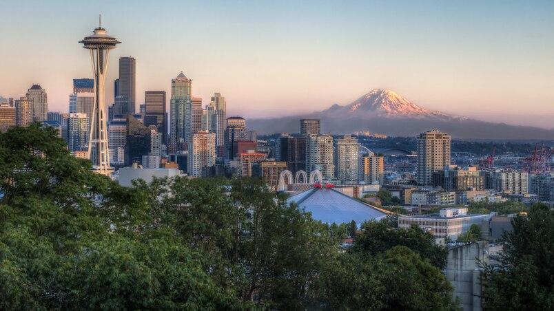 Le hockey à Seattle : une affaire de longue date