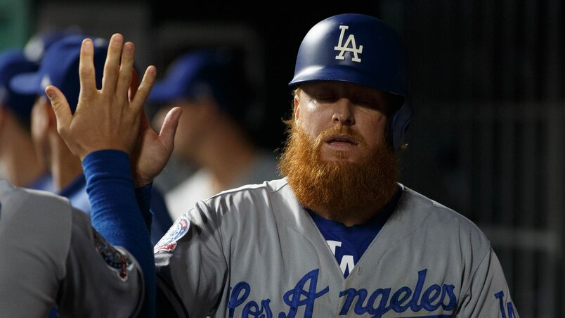 BBA-SPO-LOS-ANGELES-DODGERS-V-CINCINNATI-REDS