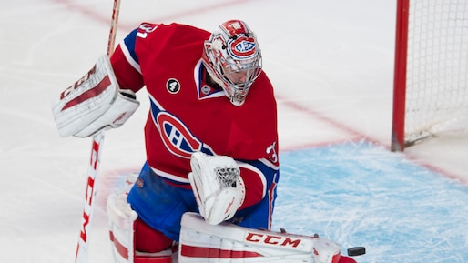 Un rêve possible : Carey Price