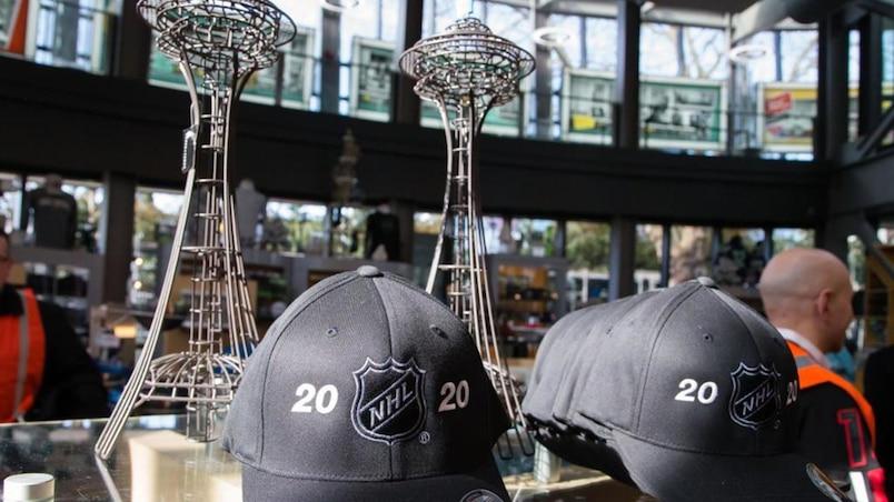 Seattle : et si l'on modifiait les sections de la LNH?