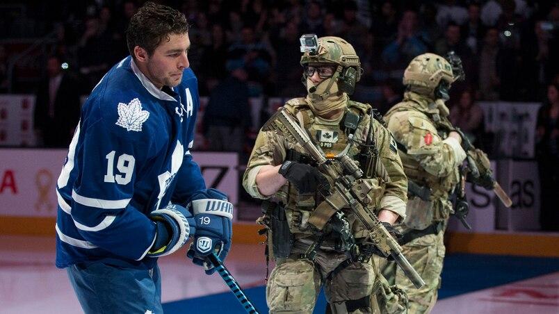 Leafs : «comme si c'était la fin du monde»
