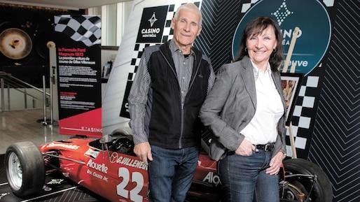 Grand Prix du Canada: clin d'œil à Gilles Villeneuve