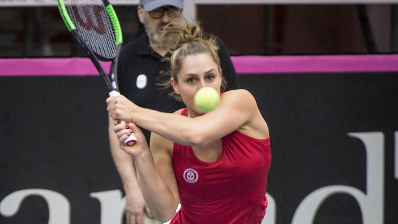 SPO-TENNIS-FED-CUP